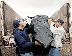 Заказать Вывоз бытового мусора Черновицкая область, Черновцы, Берегомет, Украина, цена