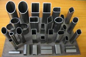 Производство труб из металла заказчика