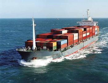 Заказать Морские контейнерные перевозки грузов