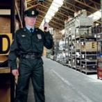 Заказать Охрана промышленных предприятий