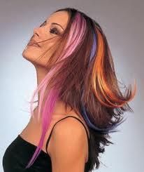 Заказать Покраска волос