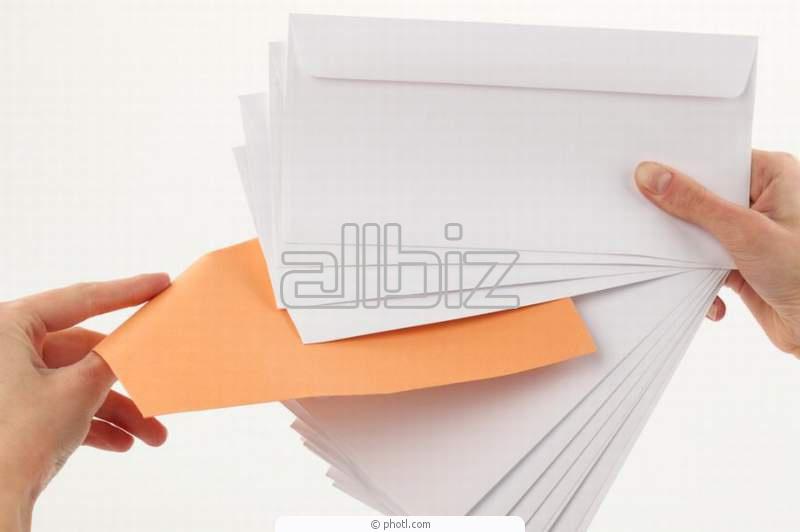 Заказать Доставка документов.