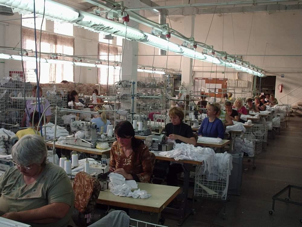 Заказать Пошив из давальческого сырья, услуги по пошиву одежды из давальческого сырья, Украина