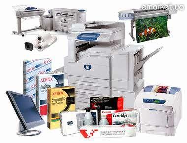 Заказать Оргтехника продажа, техническое обслуживание, ремонт, заправка