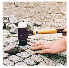 Заказать Укладка камня