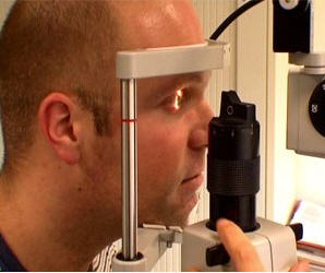 Order Diagnostics, treatment of an astigmatism. Main types of correction of an astigmatism are-point correction, torichesky contact lenses, laser correction and special intraocular lenses.