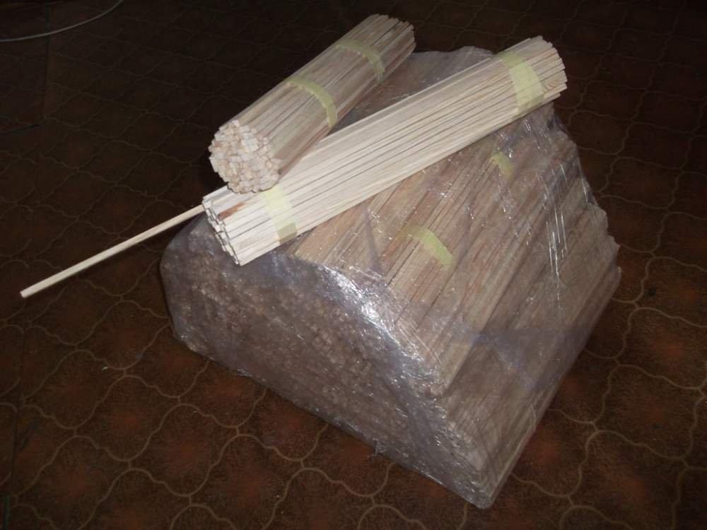 Заказать Палочки для накручивания сладкой ваты деревянные