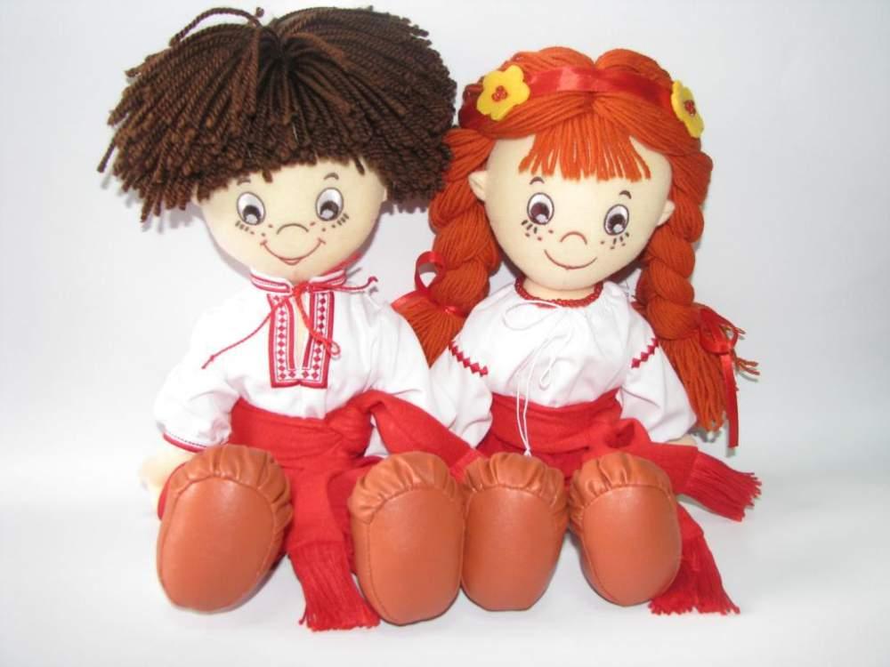 Заказать Разработка и изготовление корпоративных мягких игрушек на заказ