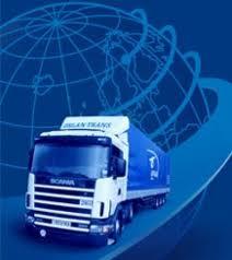 Заказать Автомобильные перевозки грузов международные