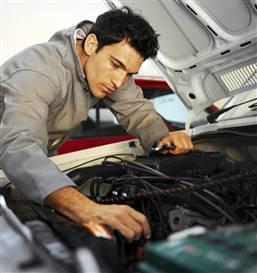 Заказать Автоэлектрик, диагностика и ремонт электронных систем автомобилей