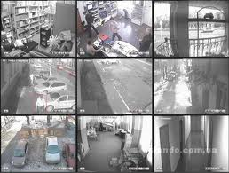 Заказать Камеры видеонаблюдения