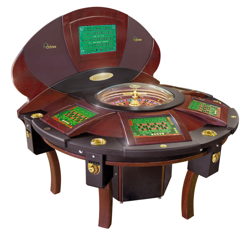 продаю рулетка для казино