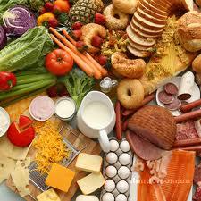Заказать Дистрибуция продуктов питания