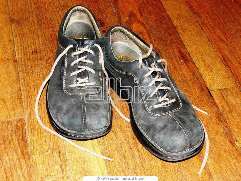 Заказать Комплексный ремонт обуви