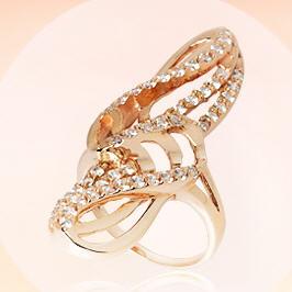 Заказать Изготовление ювелирных изделий из золота на заказ от ювелирного производства Шарм
