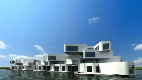 Заказать Строительство жилых городков