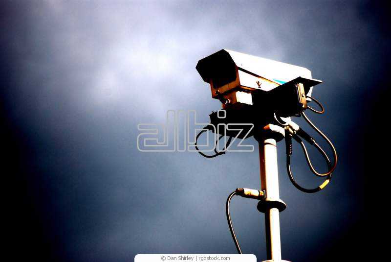 Заказать Монтаж систем видеонаблюдения.