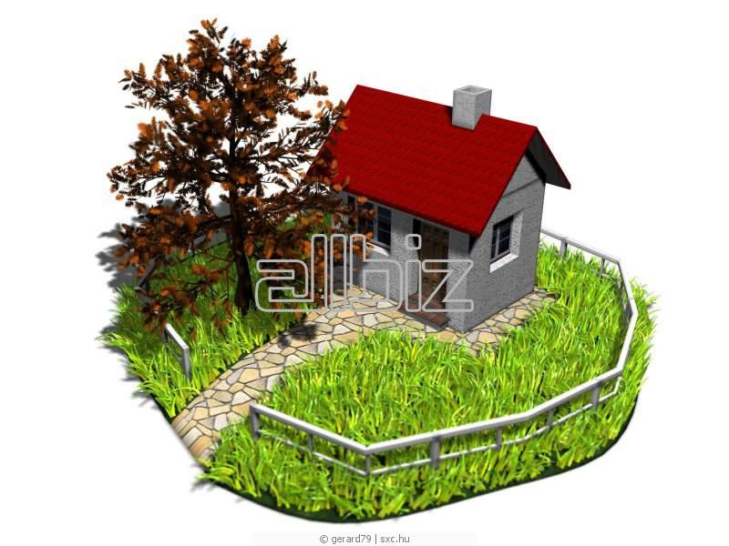 Заказать Сопровождение сделок с объектами недвижимости