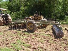 Заказать Обработка земли, пахота, дискование, культивация, посев Одесская область, Украина
