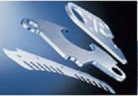 Заказать Лазерная порезка черного листового металла 0.5 - 20 мм, нержавейки 0.5 – 10 мм. Качественно, быстро, дешево. В наличии на складе полный сортамент листового проката отечественных и европейских производителей.