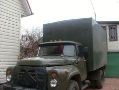 Заказать ЗІЛ 130 фургон (3 автомобіля)