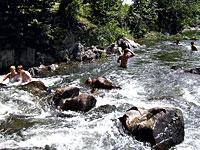 Заказать Активный отдых на воде