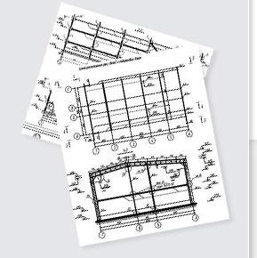 Заказать Проектирование и комплектация