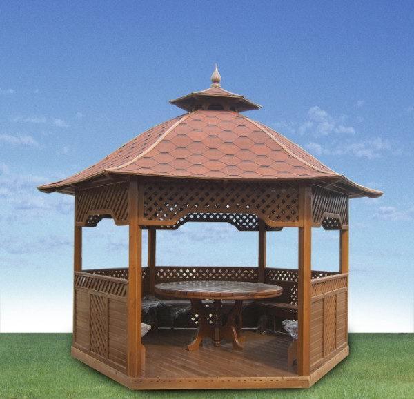 Заказать Изготовление деревянных беседок , арок, детских площадок и декоративных колодцев
