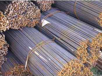 Order Felling of a wire in a bar of 6 m