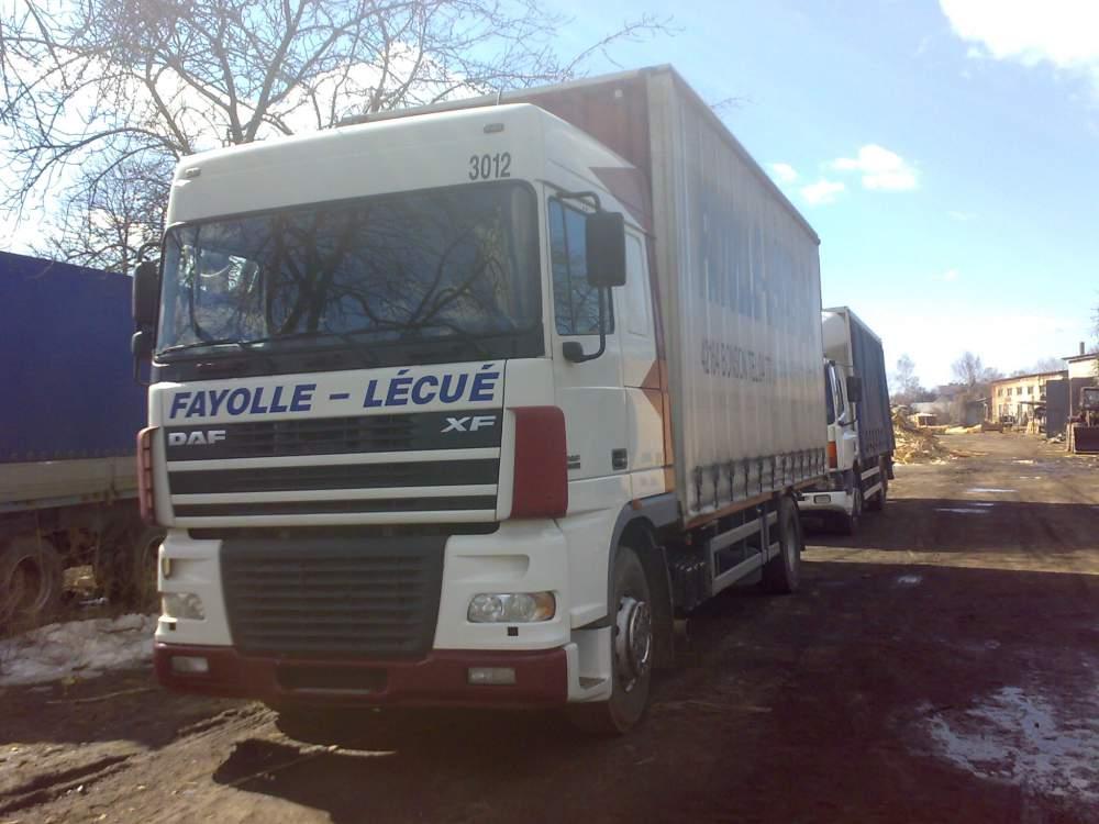 Заказать Транспортные грузовые перевозки по территории Украины