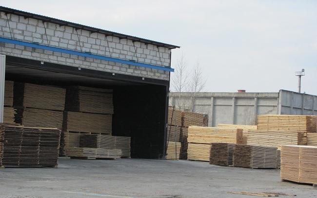 Заказать Предприятие предоставляет качественные услуги по сушке древесины.