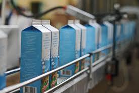 Заказать Переработка молока