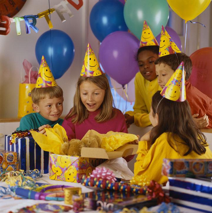 Конкурсы к дню рождения мальчику 11