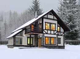 Заказать Строительство канадских домов