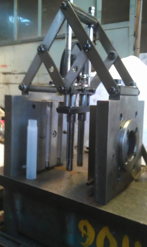 Заказать Изготовления деталей и узлов общего машиностроения
