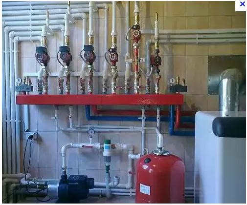 Заказать Проектирование и монтаж линий водообеспечения и канализации