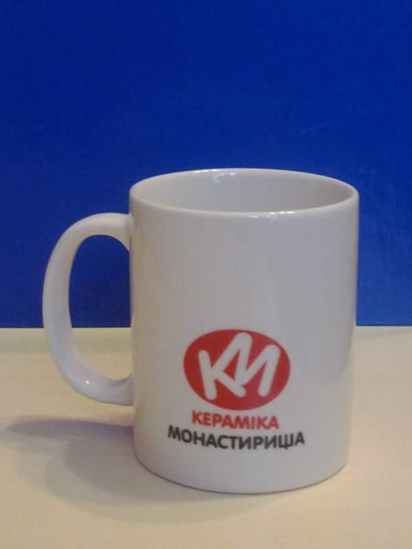 Заказать Нанесение логотипа на керамические или стеклянные изделия