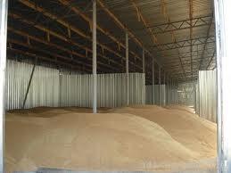 Заказать Хранение зерна