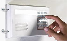 Заказать Установка систем охранной сигнализации (оповещение на мобильный телефон).