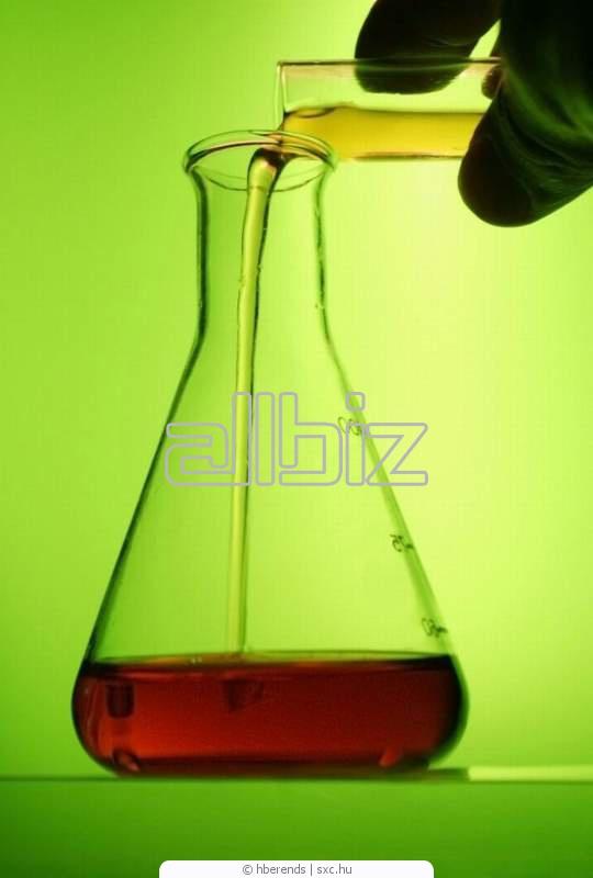 Замовити Проектування заводських лабораторій