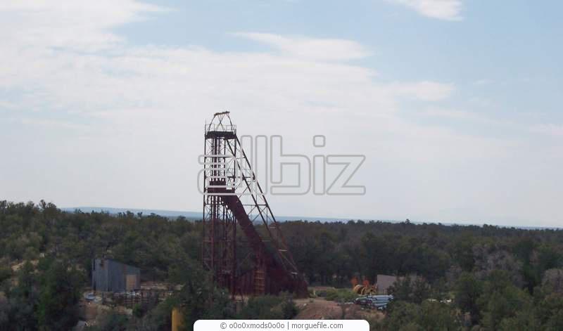 Замовити Будівництво нових глибоких /надглибоких/ шахт і заводів різних галузей промисловості