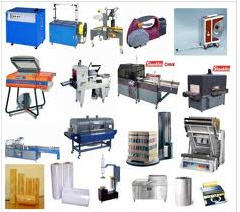 Order Guarantee and post warranty maintenance of the equipment for the food industry
