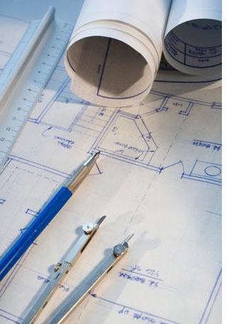 Заказать Разработка ПСД для строительства