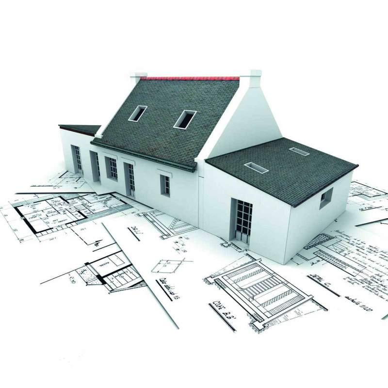 Заказать Проектирование дачных домов