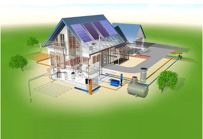 Заказать Установка энергосберегающих систем