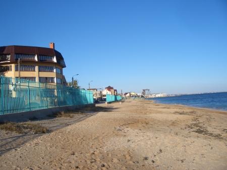 Заказать Отдых на море от Гостевой дом «Милета» Феодосия