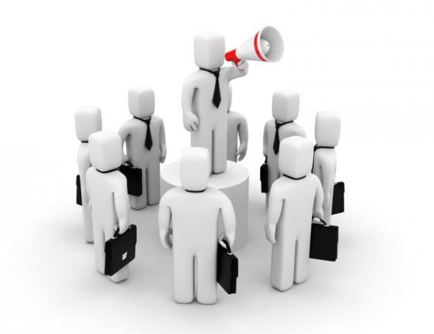 Верная организация труда – путь к высочайшей эффективности