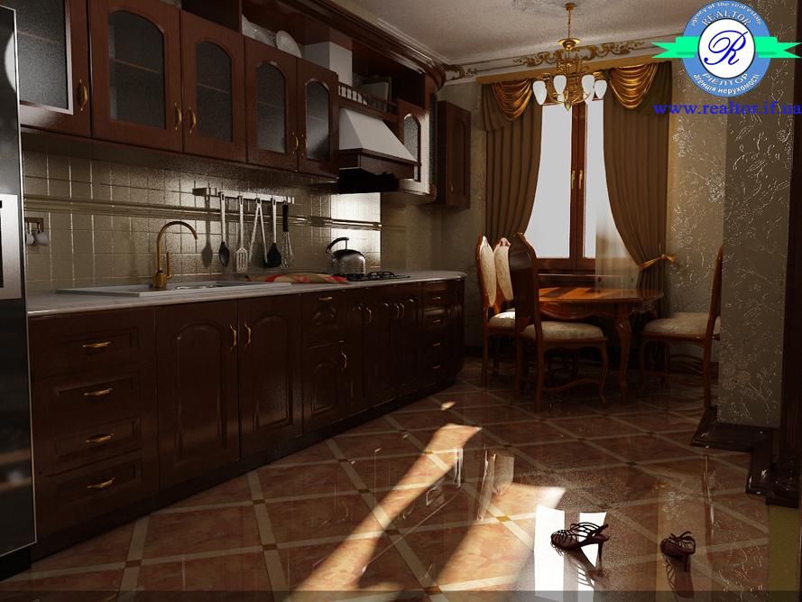 Заказать Послуги з купівлі-продажу нерухомості в Івано-Франківську та області - Агентство нерухомості Ріелтор
