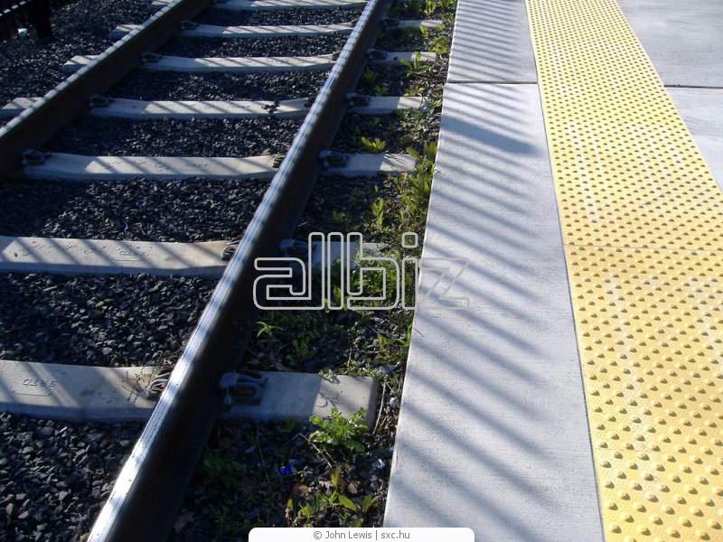 Заказать Ремонт железнодорожных путей и инфраструктуры
