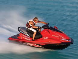 Заказать Гонки на водных мотоциклах